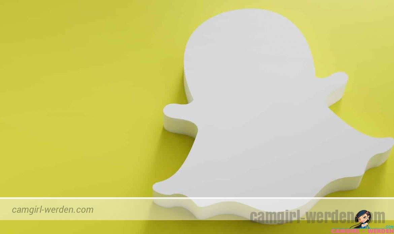 Binde Deine User mit Snapchat an Dich!